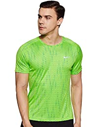0345b211e Men's Nike T-Shirts: Buy Nike T-Shirts for Men Online at Best Prices ...