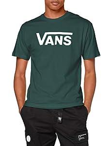 Vans Classic Camiseta, Aguja de