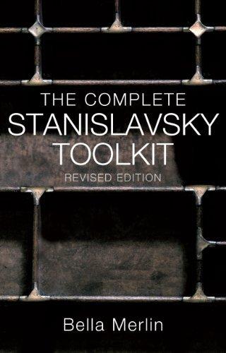 By Bella Merlin The Complete Stanislavsky Toolkit by Merlin, Bella ( AUTHOR ) Mar-15-2007 Paperback