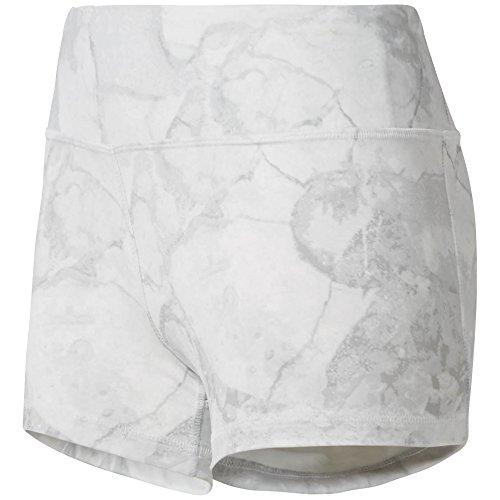 Reebok RC Lux Bootie Stone Pantalón Corto, Mujer, Blanco, XS