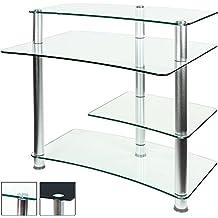 Eck computertisch glas  Suchergebnis auf Amazon.de für: Computertisch PC Tisch ...