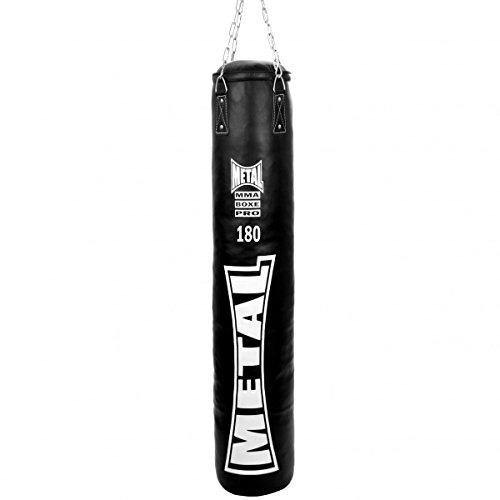 """Sac de frappe Cuir Métal boxe """"120 et 180 cm"""""""