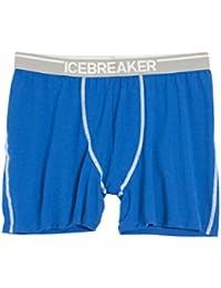 Icebreaker Herren Boxershorts Anatomica