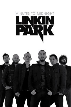 Empire 294982 - Póster de Linkin Park (91,5 x 61 cm)