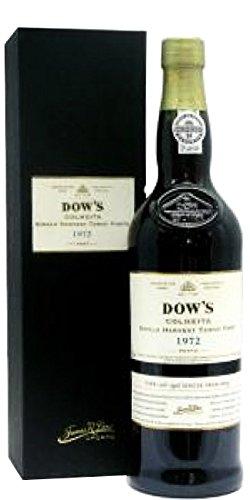 1972 Dow's Colheita Port