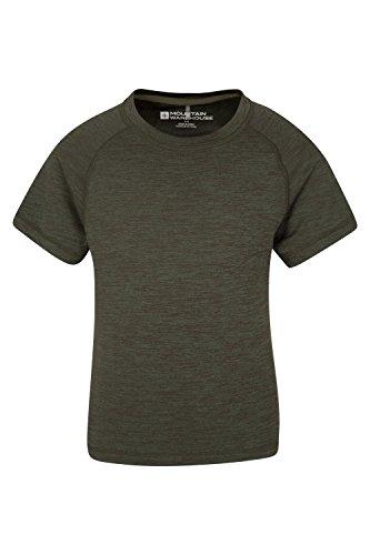 mountain-warehouse-camiseta-agra-para-nino-verde-11-12-anos