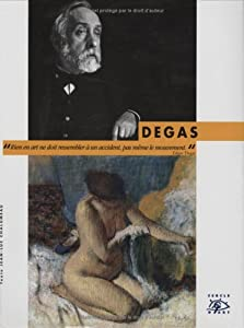 "Afficher ""Degas"""