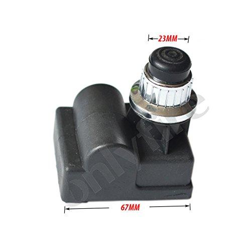 Jenn-air-grill-teile (Onlyfire 14461 Funken generator 6 Anschlüsse