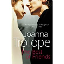 The Best of Friends by Joanna Trollope (1996-05-01)