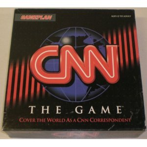 cnn-the-game