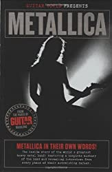 Guitar World Presents Metallica