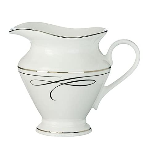 Waterford China Ballet Ribbon Creamer by Waterford China
