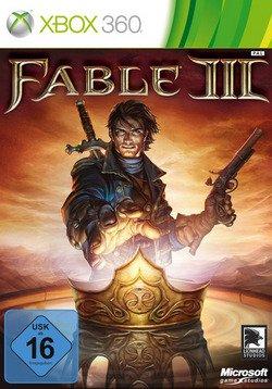 Preisvergleich Produktbild Xbox 360 - Fable 3