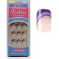 Cala Fashion French Perfect Fit Nails -