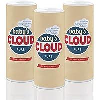 Baby`s Cloud Babypuder ohne Talkum 3er-Pack (3 x 150g)