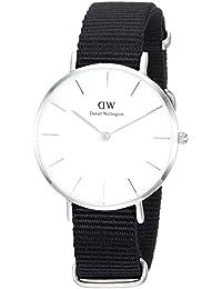 Daniel Wellington Unisex Erwachsene-Armbanduhr DW00100254