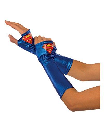 Supergirl Handschuhe