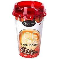 Landessa - Ice Coffee Capuccino - 230 ml - Pack de 8 und - café frío
