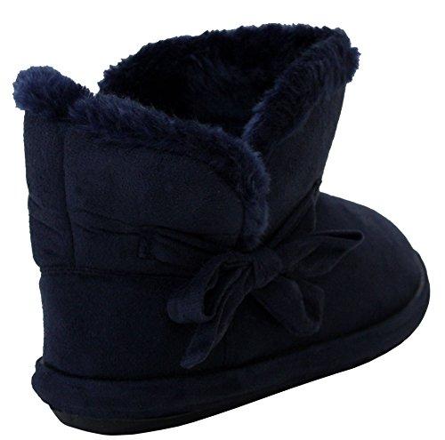 Jyotin, Pantofole donna Navy