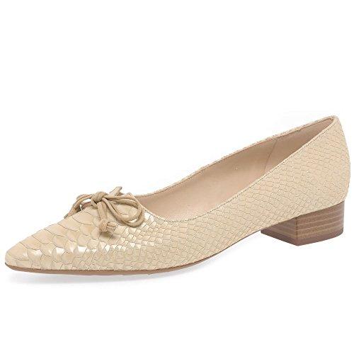 lizzy-peter-kaiser-h-womens-dress-shoes-45-uk-375-eu-sabbia-snake