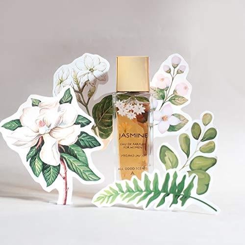 2. All Good Scents Jasmine Perfume for Women