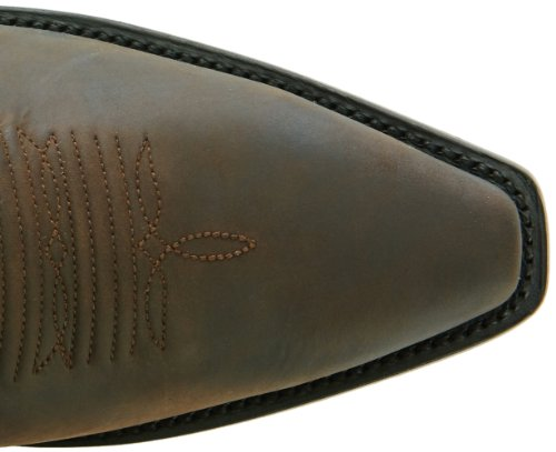 Grinders Luisiana, Bottes De Pluie Homme Marron (Brown)