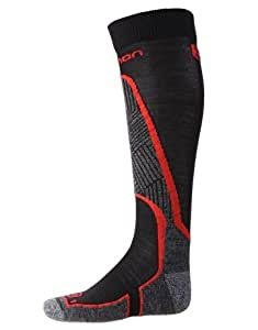 Salomon Impact RS Ski Socks for men