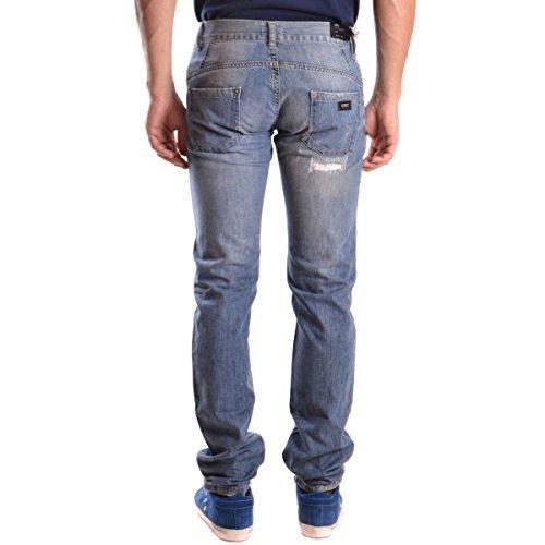 Jeans C'N'C costume national Blau
