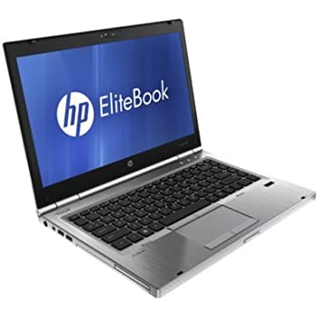 Hp Elitebook 8460P (14