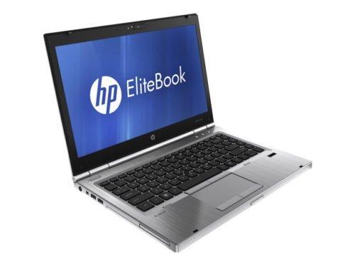 NOTEBOOK HP EliteBook 8460p 14' i5-2540M 4GB 250GB WIN10PRO (Ricondizionato Cerfiticato)