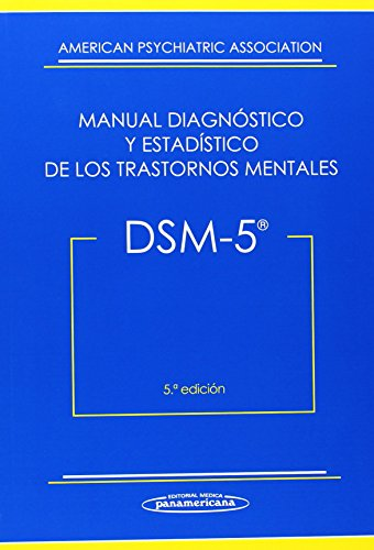 dsm-5-manual-diagnostico-y-estadistico-de-los-trastornos-mentales