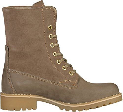 Femme Bottes Rangers 264 Chaussures At Tamaris Taupe 5qtft RS6Ogqpw
