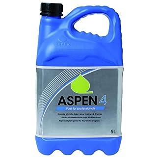 Aspen 4 alkylate 4-stroke petrol 5 Litre