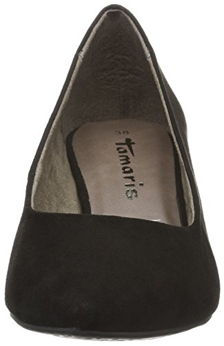Tamaris 22415, Escarpins Femme Noir (Black 004)