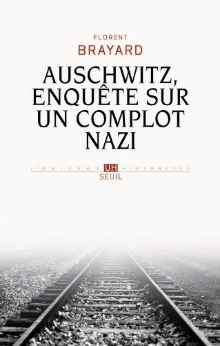 """<a href=""""/node/7439"""">Auschwitz, enquête sur un complot nazi</a>"""