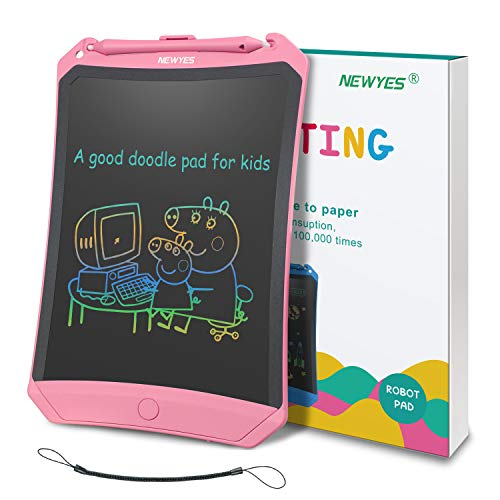 NEWYES LCD Writing Tablet Robot ...