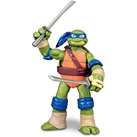 Teenage Mutant Ninja Turtles – Figura de Leonardo