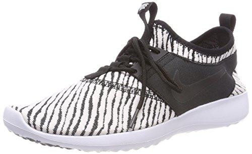 Nike Wmns Juvenate Se, Women's Gymnastics Shoes, Black (Black-white), 5 UK (38.5 EU)