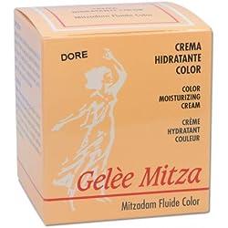Crema con color Dore 80 ml.