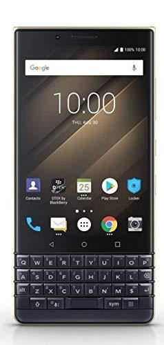 Blackberry Key2 Dual SIM Champange - Blackberry Key2 LE Dual SIM - 64GB, 4GB RAM, 4G LTE, Champange