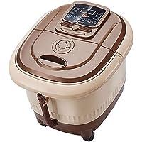 Kays Fußsprudelbad,Fußbad Fußbad SPA Bad Massager, Heizung, Fußbad, intelligente elektrische Massage (Farbe :... preisvergleich bei billige-tabletten.eu