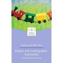 Kinder mit Homöopathie behandeln: Schwerpunktthema: Impfung