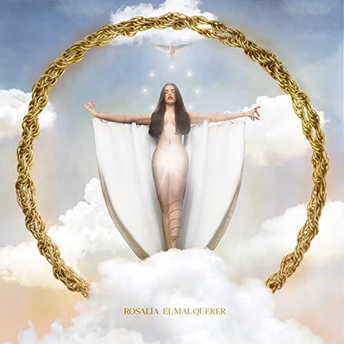 """Rosalía >> álbum """"El Mal Querer"""" - Página 11 41aHDgvBJlL._SS500"""