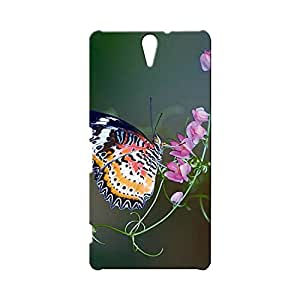 G-STAR Designer Printed Back case cover for Sony Xperia C5 - G4891