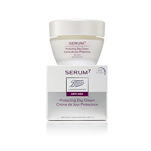 Serum, Crema diurna facial - 50 ml