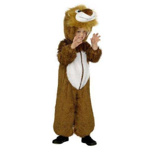 Lion Costume  Child Unisex