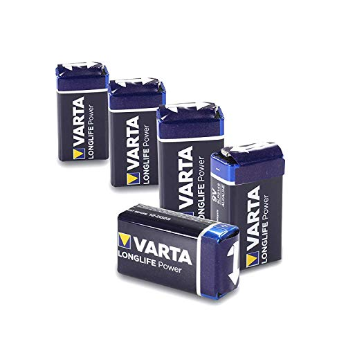 Varta 4922 High Energy