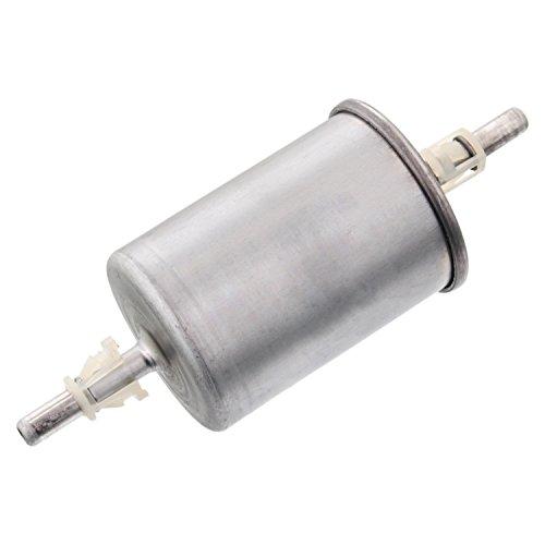 febi bilstein 17635 Kraftstofffilter / Flexfuelfilter, 1 Stück