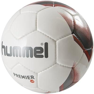 Hummel Fußball 1.0 Premier - Balón de fútbol de entrenamiento