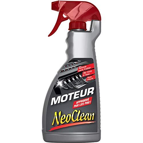 NEOCLEAN 0210 Nettoyant Moteur Pulvérisateur, 500 ML